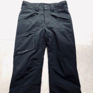 Boy Obermeyer Snow Pants